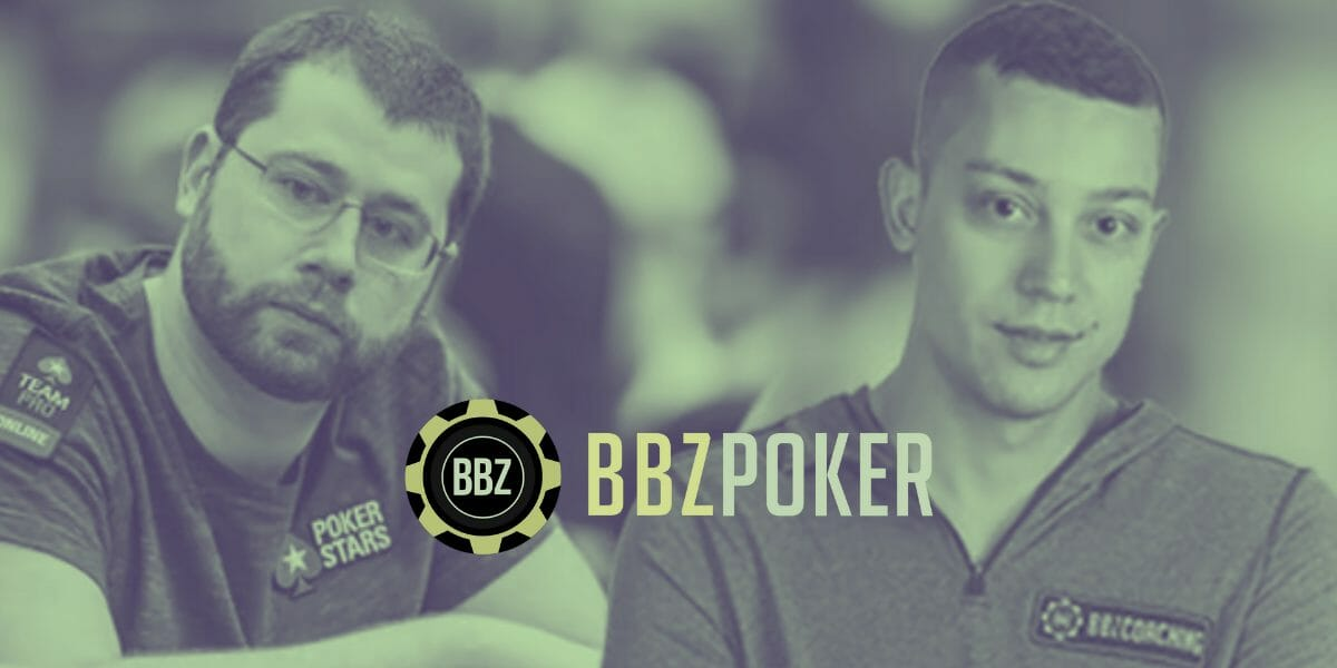 3 interesting spots with Arlie Shaban and BBZ (low stakes hand analysis)