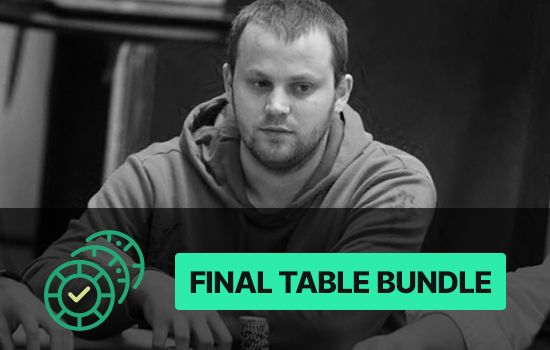 Bungakat Final Table Bundle